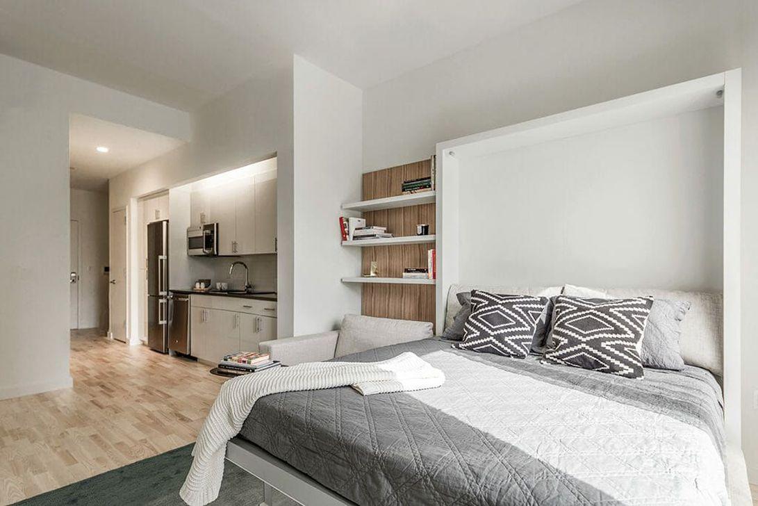 Best Multi Functional Furniture Design Ideas That For Apartment 14