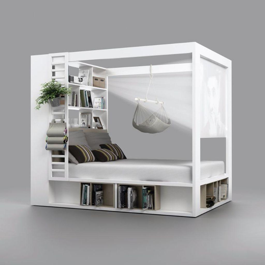 Best Multi Functional Furniture Design Ideas That For Apartment 32