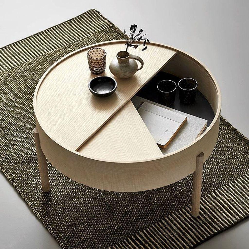 Best Multi Functional Furniture Design Ideas That For Apartment 37