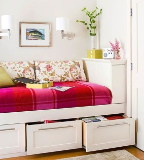 Casual Sofa Ideas With Storage Underneath For Small Space 02