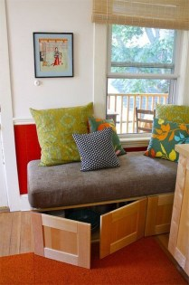 Casual Sofa Ideas With Storage Underneath For Small Space 03