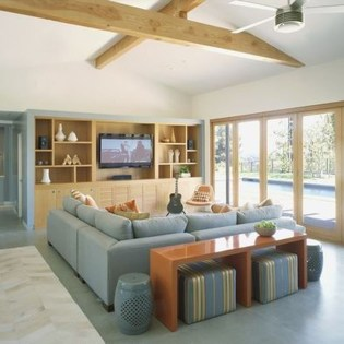 Casual Sofa Ideas With Storage Underneath For Small Space 04