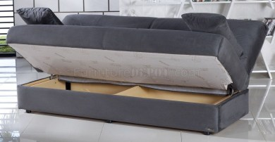 Casual Sofa Ideas With Storage Underneath For Small Space 06