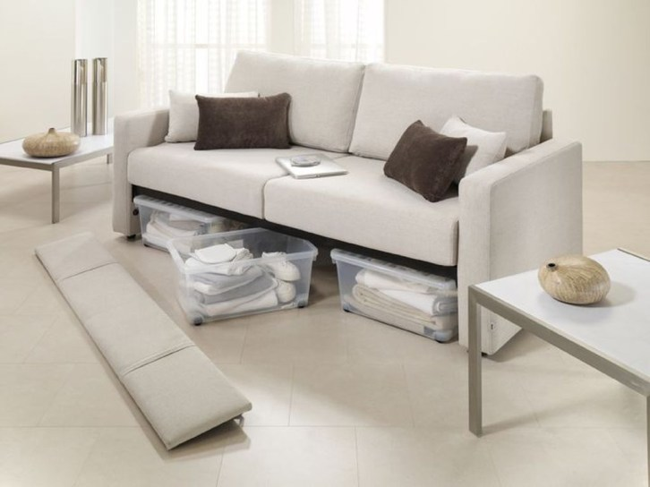 Casual Sofa Ideas With Storage Underneath For Small Space 12