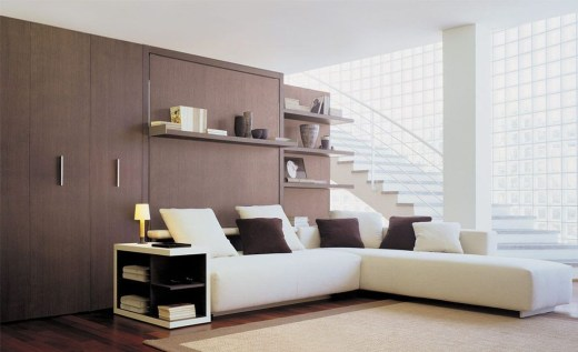 Casual Sofa Ideas With Storage Underneath For Small Space 26