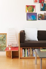 Casual Sofa Ideas With Storage Underneath For Small Space 38