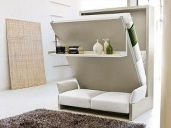 Casual Sofa Ideas With Storage Underneath For Small Space 42