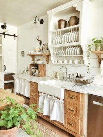 Chic Kitchen Style Ideas For Comfortable Old Kitchen 03