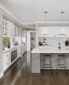 Chic Kitchen Style Ideas For Comfortable Old Kitchen 14
