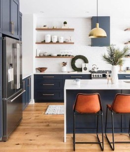 Chic Kitchen Style Ideas For Comfortable Old Kitchen 21
