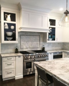 Chic Kitchen Style Ideas For Comfortable Old Kitchen 38