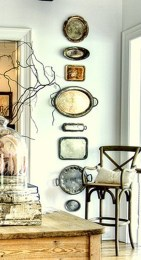 Classy Wall Decor Ideas For Home 19