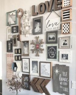 Classy Wall Decor Ideas For Home 32