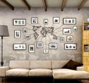 Classy Wall Decor Ideas For Home 40