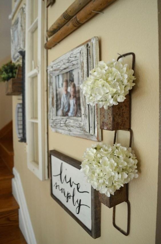 Classy Wall Decor Ideas For Home 55