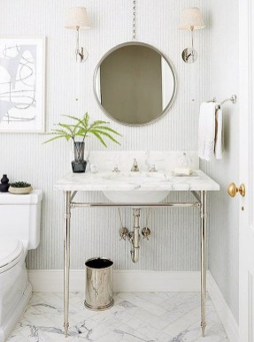 Cool Art Concept Ideas For Bathroom 17