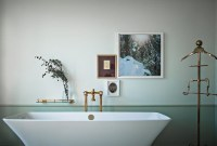 Cool Art Concept Ideas For Bathroom 33