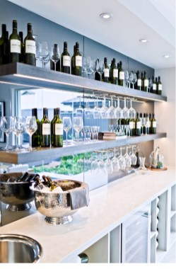 Delicate Home Bar Design Ideas That Make Your Flat Look Great 08