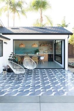 Elegant Backyard Patio Ideas On A Budget 07