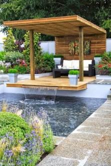 Elegant Backyard Patio Ideas On A Budget 17