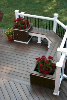 Elegant Backyard Patio Ideas On A Budget 31