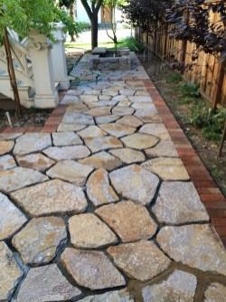 Elegant Backyard Patio Ideas On A Budget 32