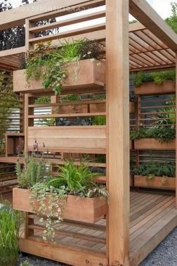 Elegant Backyard Patio Ideas On A Budget 41