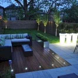 Elegant Backyard Patio Ideas On A Budget 47