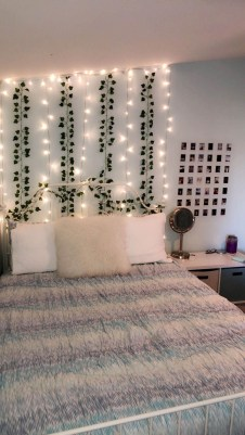 Lovely Bedroom Decor Ideas For Small Apartment 08