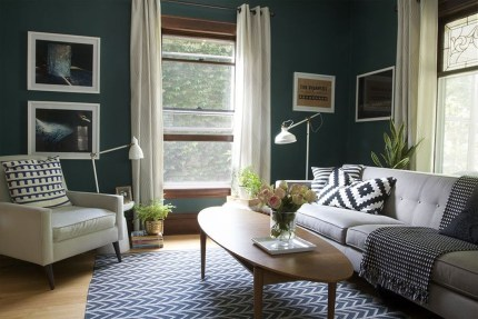 Lovely Colorful Living Room Decor Ideas For Summer 27