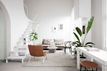 Lovely Scandinavian Decor Room Ideas To Copy Right Now 36