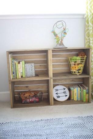 Modern Storage Ideas For Baby Boy 08