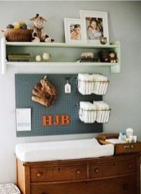 Modern Storage Ideas For Baby Boy 22