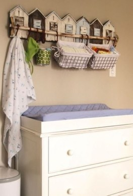 Modern Storage Ideas For Baby Boy 23