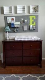 Modern Storage Ideas For Baby Boy 33