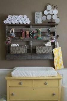 Modern Storage Ideas For Baby Boy 41