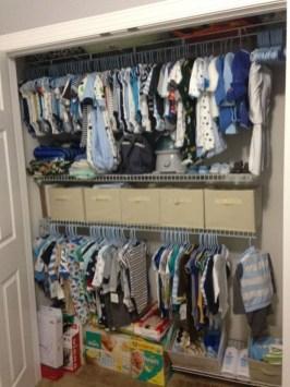 Modern Storage Ideas For Baby Boy 46