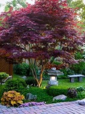 Pretty Frontyard Landscaping Design Ideas 50