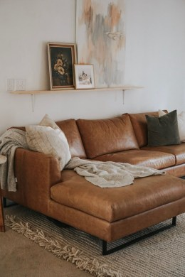 Rustic Living Room Decor Ideas For 2019 18