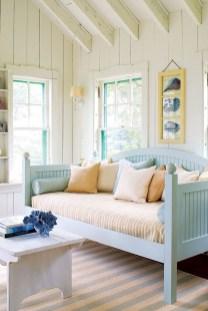 Splendid Coastal Living Area Ideas For Home Look Fabulous 43