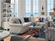 Splendid Coastal Living Area Ideas For Home Look Fabulous 47