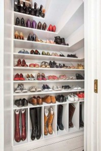 Stunning Shoes Storage Ideas You Can Do It 03