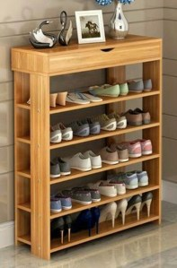 Stunning Shoes Storage Ideas You Can Do It 04