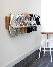 Stunning Shoes Storage Ideas You Can Do It 14