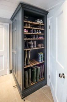 Stunning Shoes Storage Ideas You Can Do It 18