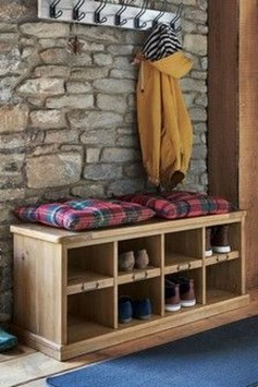 Stunning Shoes Storage Ideas You Can Do It 25