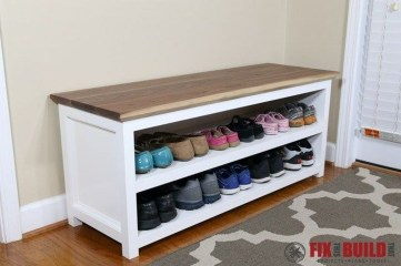 Stunning Shoes Storage Ideas You Can Do It 37