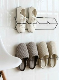 Stunning Shoes Storage Ideas You Can Do It 47