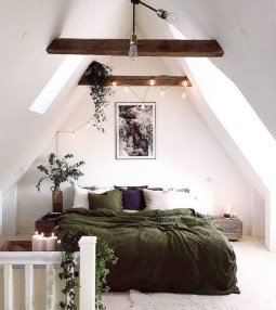 Stylish Bedroom Decoration Ideas For Your Apartment 02