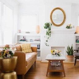Stylish Living Area Ideas To Rock This Season 17